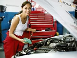 Auto Repair Service in Glendale